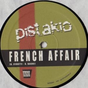 Pistakio - French Affair-001