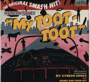Rockin Sidney-My Toot Toot001