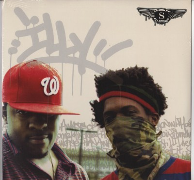 S.A. Smash - Illy - vinyl EL-P - www.jiggyjamz.com