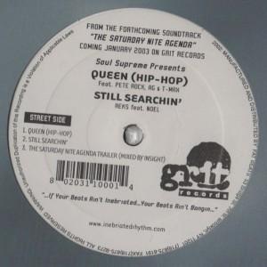 Soul Supreme Reks - Queen (Hip-Hop)002