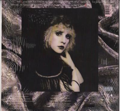 Stevie Nicks - Rock A Little (LP) 1985 vinyl pop rock - www.jiggyjamz.com