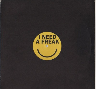 Top Cat - I Need A Freak - Moloko - house vinyl - www.jiggyjamz.com