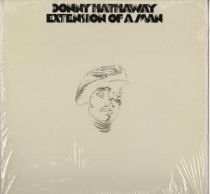 Donny Hathaway - Extension Of A Man - vinyl - www.jiggyjamz.com