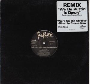 Bad Azz-Snoop-We Be Puttin-002