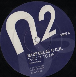 Badfellas - soc it to me002