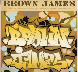 Brown James - Get It Crackin-001