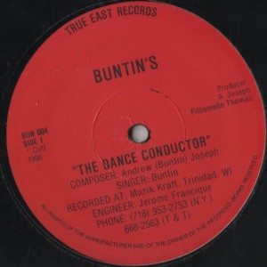Buntins - The Dance Conductor001