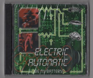Electric Automatic - Battery-001