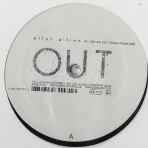Ellen Allien - Out001