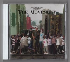Figureheads - the movement001