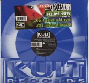 Filthy Rich - Carole - Feeling Happy002
