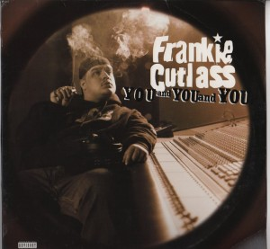 Frankie Cutlass - You and you001