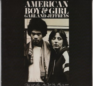 Garland Jeffreys - American Boy Girl-001