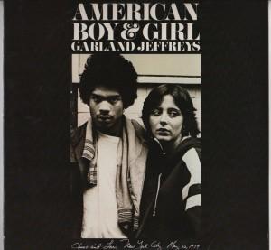 Garland Jeffreys - American Boy Girl-001
