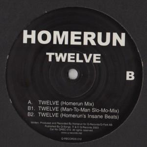 Homerun - Twelve-003