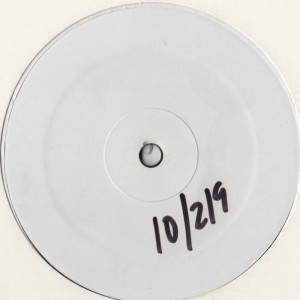 Benjamin Orphan - LPR-001-001