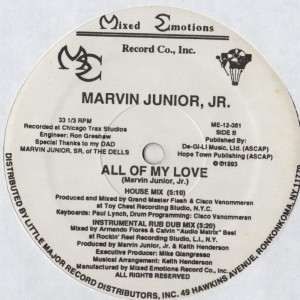 Marvin Junior Jr- All Of My Love002