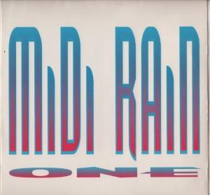 Midi Rain-One1001