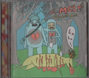 Mole - Greatest Hits HAHAHA-003