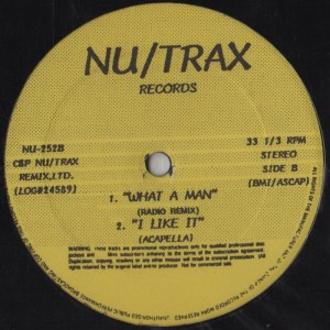 Nu-Trax 252-001