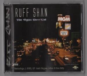 Ruff Shan - Vrgas Kid001