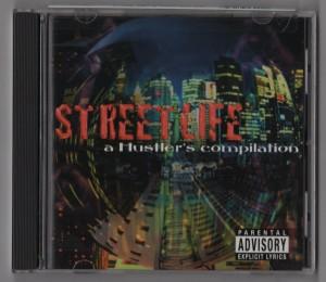 Streetlife A Hustler's Compilation001