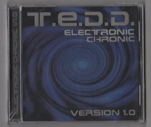 TEDD-Electronic Chronic V1-001