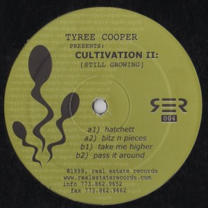 Tyree Cooper - Cultivation II-Still Growing001