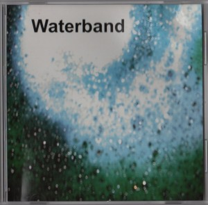 Waterband CD-001