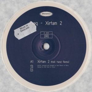 Freq - Xirtam 2-001