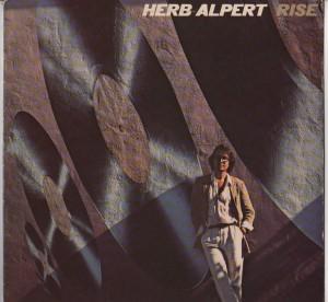 Herb Alpert - Rise-001