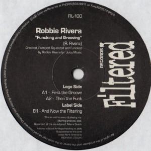 Robbie Rivera - Funking Grooving-002