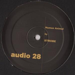 Strobe - Human Animal-001