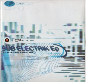 Sub Electik EP-1