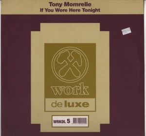 Tony Momrelle-If You Were Here Tonight001