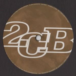 "2CB, Subhead & Jamie Lidell - 8 (12"")"