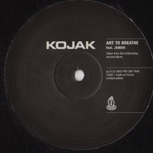 Kojak - Art-001