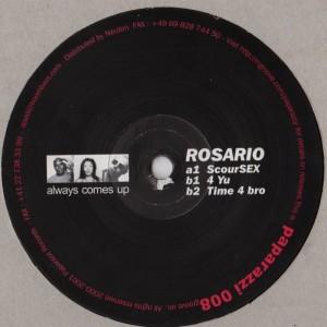 Rosario - AlwaysComeUp-001