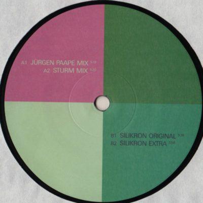 kron-silikron remixes