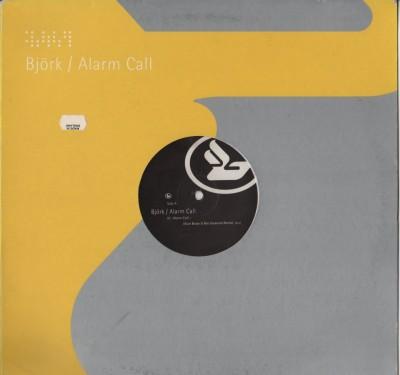 Bjork - Alarm Call Pt. 4