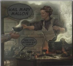 Hail Mary Mallon - AreYou-001