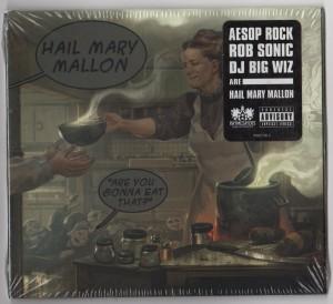 Hail Mary Mallon - AreYou-003