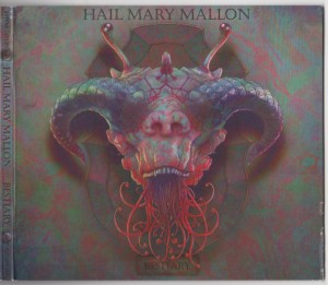 Hail Mary Mallon - Bestiary-001