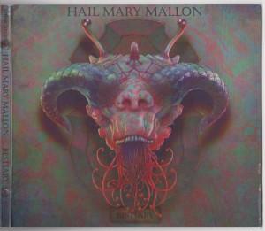 Hail Mary Mallon - Bestiary-001