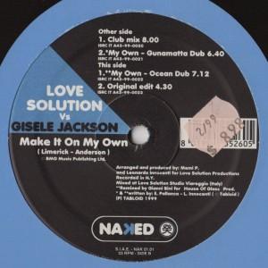 Love Solutio- Gisele Jackson-001