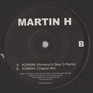 Martin H - Kombak-001