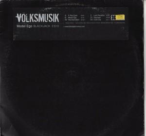 Volksmusik-Model Ego-001