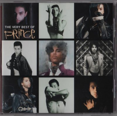 Prince - The Very Best Of Prince-001