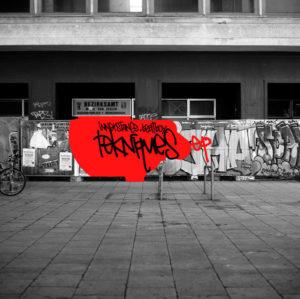 innerstance beatbox - Jason Todd