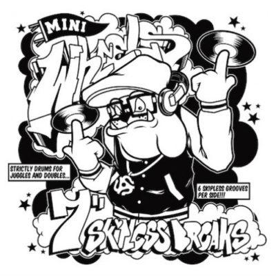 DJ Shortkut* – Mini Wheels Label: Thud Rumble – MINI001-7 Format: Vinyl, 7